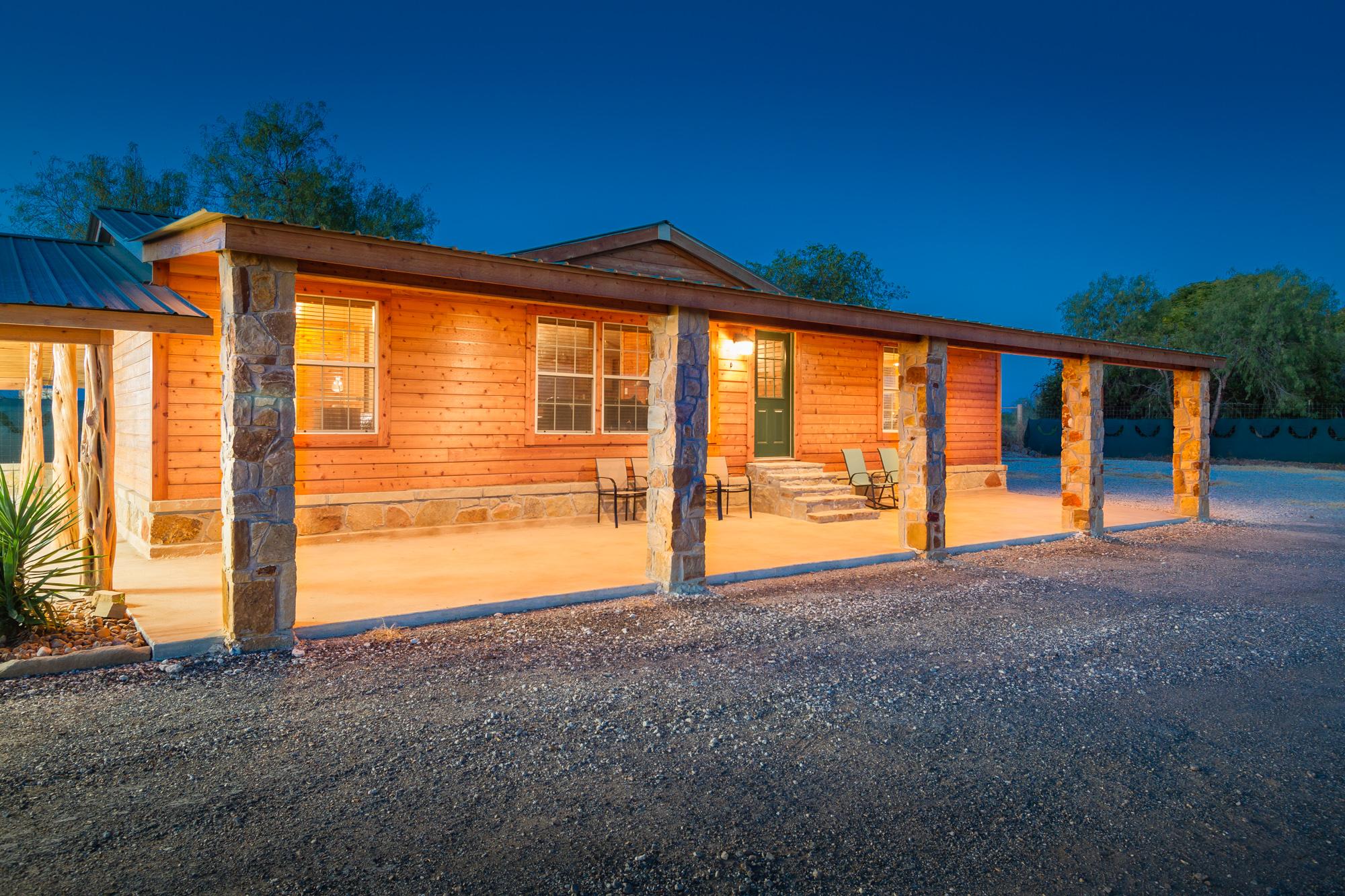 Dove Heaven Lodge 4