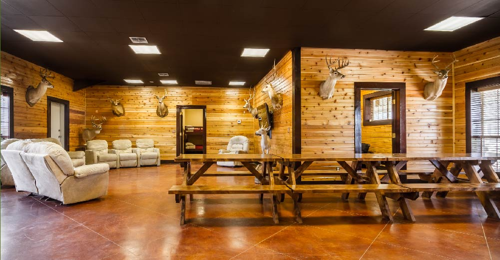 Double H Outfitters Lodges